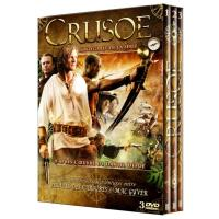 Coffret Crusoe DVD