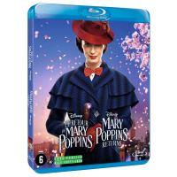 LE RETOUR DE MARY POPPINS-BIL-BLURAY