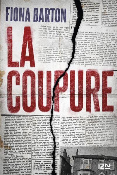 La Coupure - 9782823847192 - 13,99 €