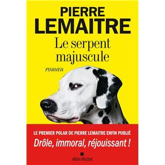 Roman Pierre Lemaitre