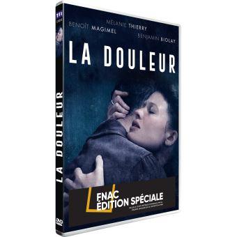 La Douleur Edition Fnac DVD