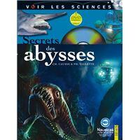 Secrets des abysses