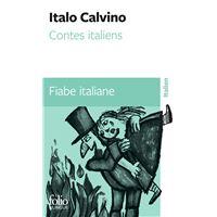 Contes italiens/Fiabe italiane