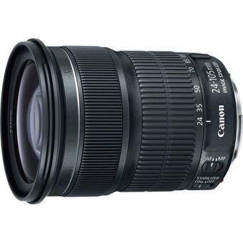 Canon EF 24-105 mm f/3.5-5.6 IS STM Reflex Lens