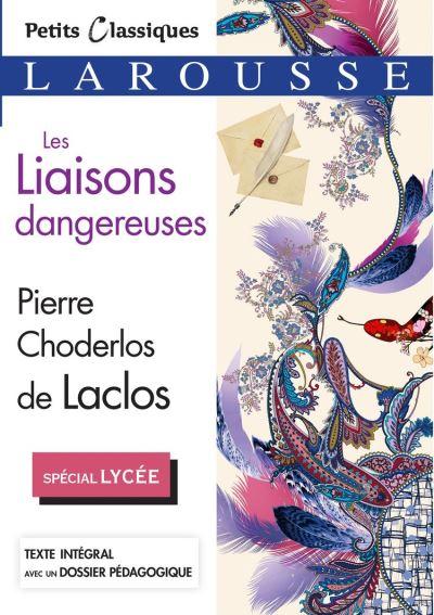 Les Liaisons dangereuses - 9782035994356 - 3,99 €