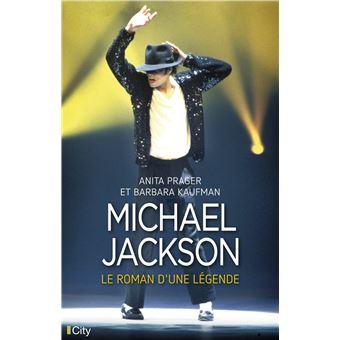 Michael Jackson, le roman d'une légende