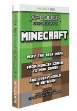 X-Ploder Minecraft Xbox 360