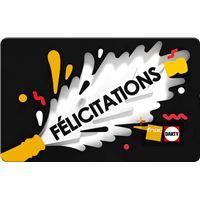 E Cartes Cadeau Fnac Darty Felicitations E Cartes Et Coffrets Cadeaux Idees Cadeaux Fnac