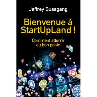Bienvenue à StartUpLand
