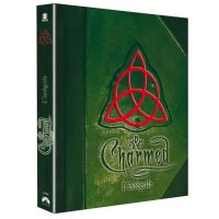 Coffret Charmed L'intégrale DVD