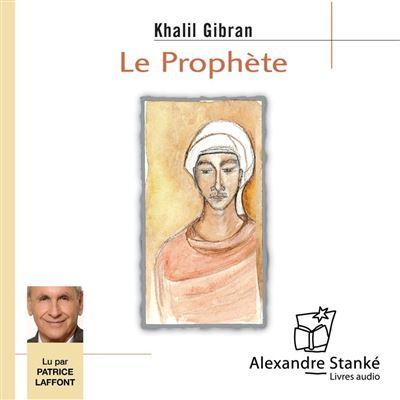 Le prophète - 9781894985079 - 14,40 €