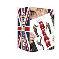 Coffret Mr. Bean DVD