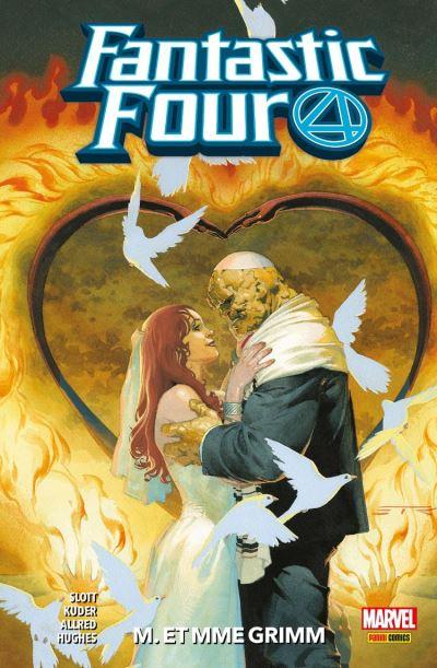 Fantastic Four (2018) T02 - 9782809486223 - 12,99 €