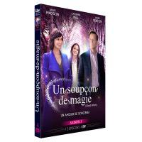Un soupçon de magie Saison 3 DVD
