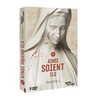 L'intégrale de la Saison 2 DVD