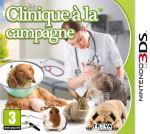 Ma Clinique à la campagne Nintendo 3DS