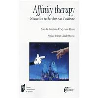 Affinity therapy
