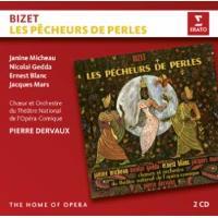 PECHEURS DE PERLES/2CD