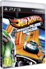 Hotwheels PS3 - PlayStation 3