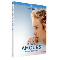 A nos amours Blu-ray