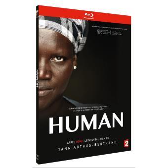 HumanHuman Blu-ray