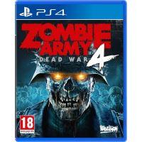 Zombie Army 4: Dead War FR/NL PS4