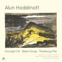 Grongar hill, Blake songs, Paradwys mai