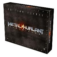 Metal Hurlant Chronicles - Coffret Edition Deluxe - 3DVD /2 Blu-Ray