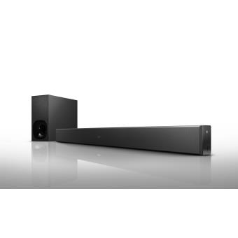 barre de son sony ht nt3 400 w bluetooth multiroom barre de son. Black Bedroom Furniture Sets. Home Design Ideas