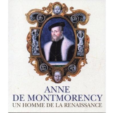 Anne de Montmorency album