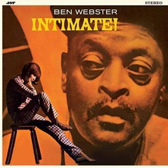 Intimate! / LP