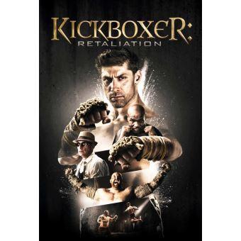 Kickboxer - retaliation-NL
