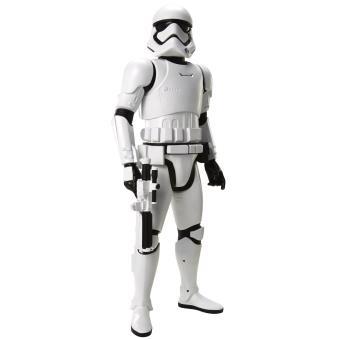 figurine stormtrooper star wars 80 cm grande figurine achat prix fnac. Black Bedroom Furniture Sets. Home Design Ideas