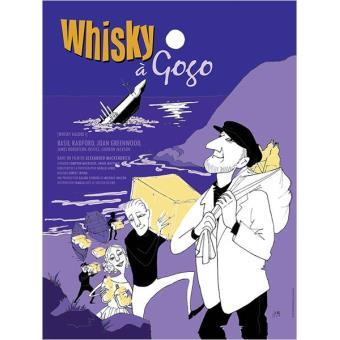 Whisky à gogo - Blu Ray