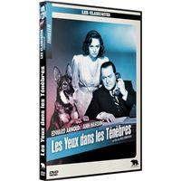Les Yeux dans les Ténèbres DVD