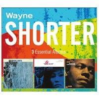 3 ESSENTIAL ALBUMS/3CD
