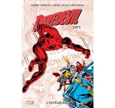 Daredevil: L'intégrale