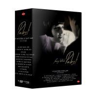 Coffret Pabst : Le mystère d'une âme 12 Films DVD