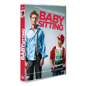 BabysittingBabysitting DVD