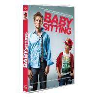 Babysitting DVD