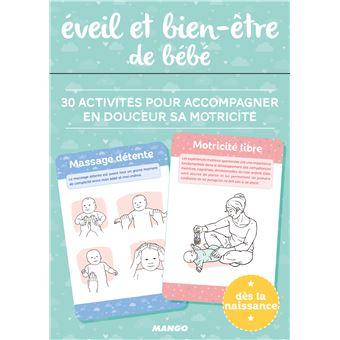 Eveil Et Bien Etre De Bebe