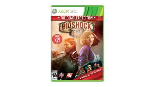 Bioshock Infinite : The Complete Edition Xbox 360 - Xbox 360