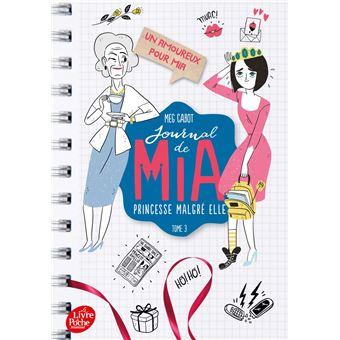 Journal de MiaUn amoureux pour Mia