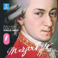 Best Of Mozart,The Very