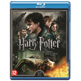 Harry Potter 7.2