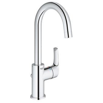 Mitigeur lavabo Grohe Eurosmart 23537002 Résultat Supérieur 14 Merveilleux Robinet Sdb Grohe Photos 2018 Phe2