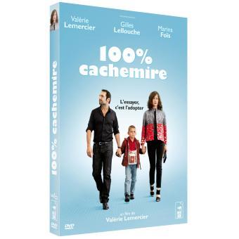 100% cachemire DVD