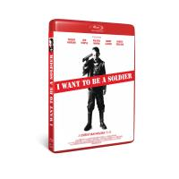 I Want to Be a Soldier Blu-Ray