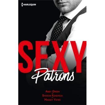 Sexy patrons