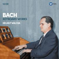 Bach : Keyboard Works Coffret